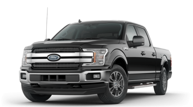 New 2019 Ford F-150 Lariat Truck in Danbury, CT